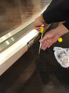福岡市クリニック定期清掃