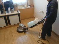 久留米市病院床洗浄