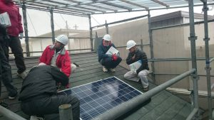 太陽光発電メンテナンス技士