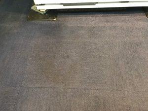 福岡市店舗床洗浄
