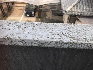 久留米市マンション外壁洗浄