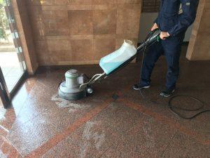 鳥栖市マンション定期清掃