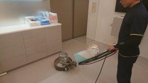 福岡市天神歯科医院定期清掃