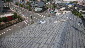 鳥栖市屋根塗装