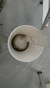 久留米市エアコン洗浄